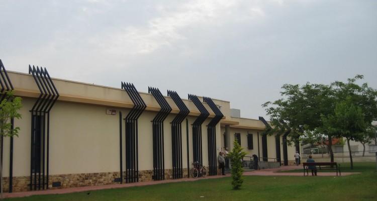 Centro de Salud de Los Alcázares